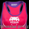 venum body fit top pink purple 3