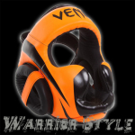 CASCHETTO VENUM Elite Neo Colors (ORANGE)
