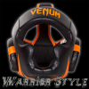 casco-venum-challenger-2.0-neo-orange-black 2