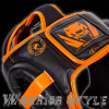 casco-venum-challenger-2.0-neo-orange-black 3