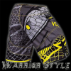 FIGHT SHORTS SNAKER (02)