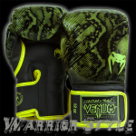 GUANTONI VENUM Fusion Yellow Black 1